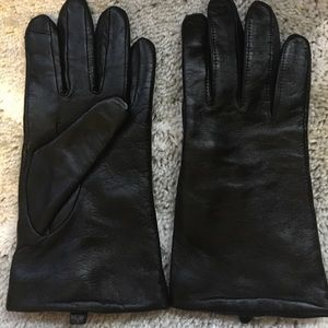 Phone compatible - Apt. 9 Leather Gloves